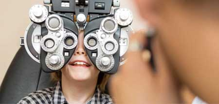 Vision Therapy Specialists | Expert Eye Doctors